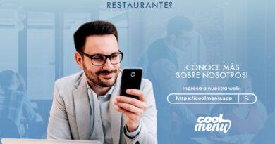 Códigos QR ¿Cómo pueden ayudarte a agilizar el servicio de tu restaurante?